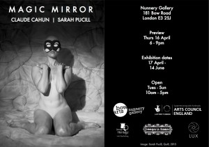 Magic Mirror - Nunnery Gallery