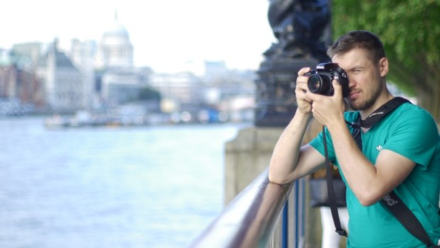 Photography In Public Spaces