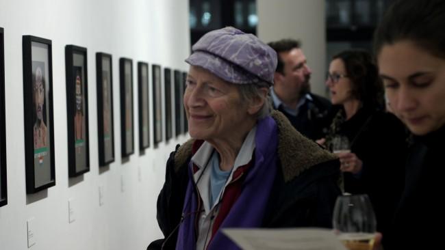 Sir Peter Blake Exhibition
