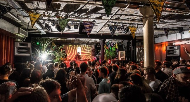 Peckham Rye Music Festival – No Wellies Required!