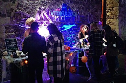 7th Heaven Halloween Special