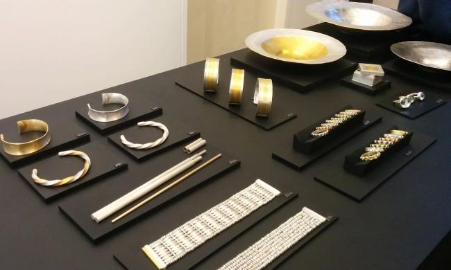 Samuel Waterhouse jewellery
