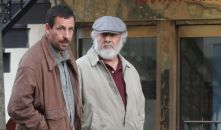 'The Meyerowitz Stories (New and Selected)' – Review