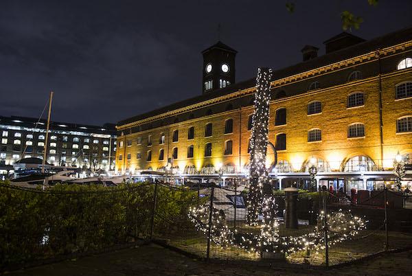 christmas lights london 2019 # 87
