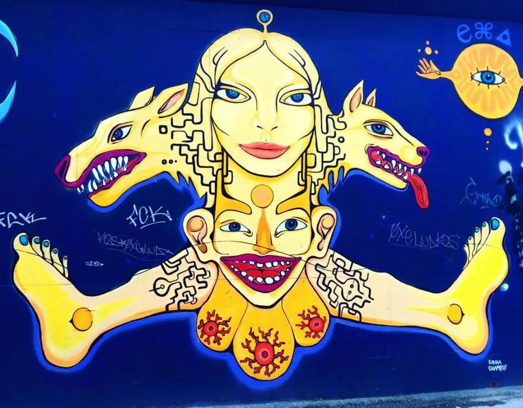 Top Things to do in Copenhagen, Denmark - Street Art