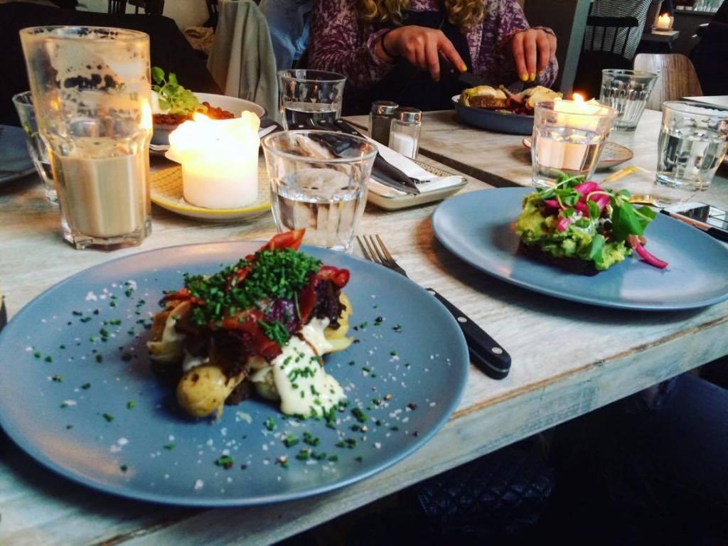 Top Things to do in Copenhagen, Denmark - Open Sandwich