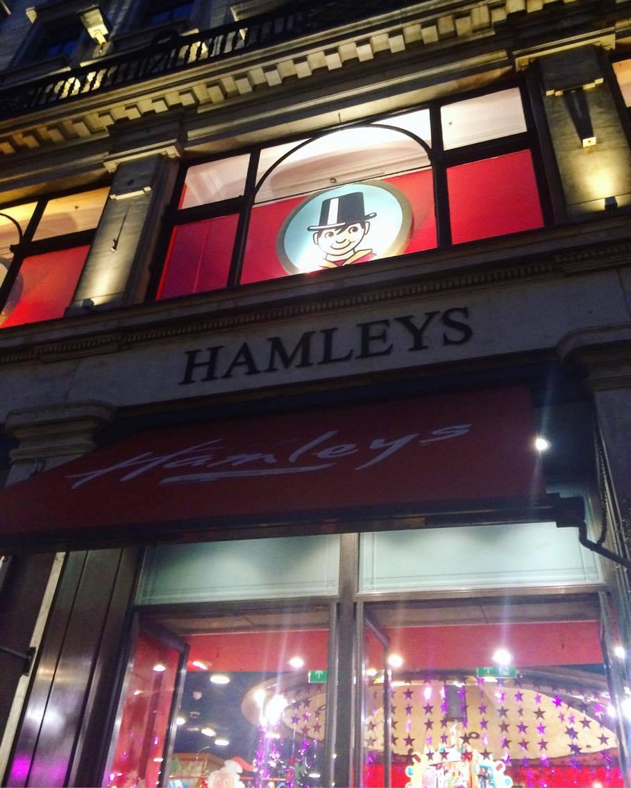 Regent Street Christmas Lights, things to do on Regent Street