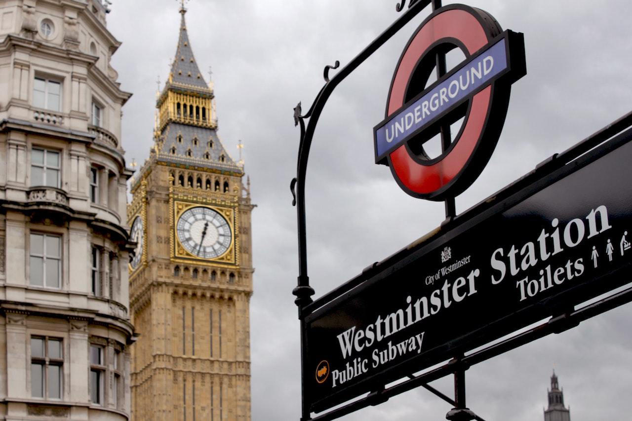 11 Top Tips for Surviving the London Underground