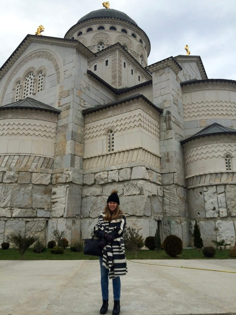Cathedral of the Resurrection of Christ, Montenegro