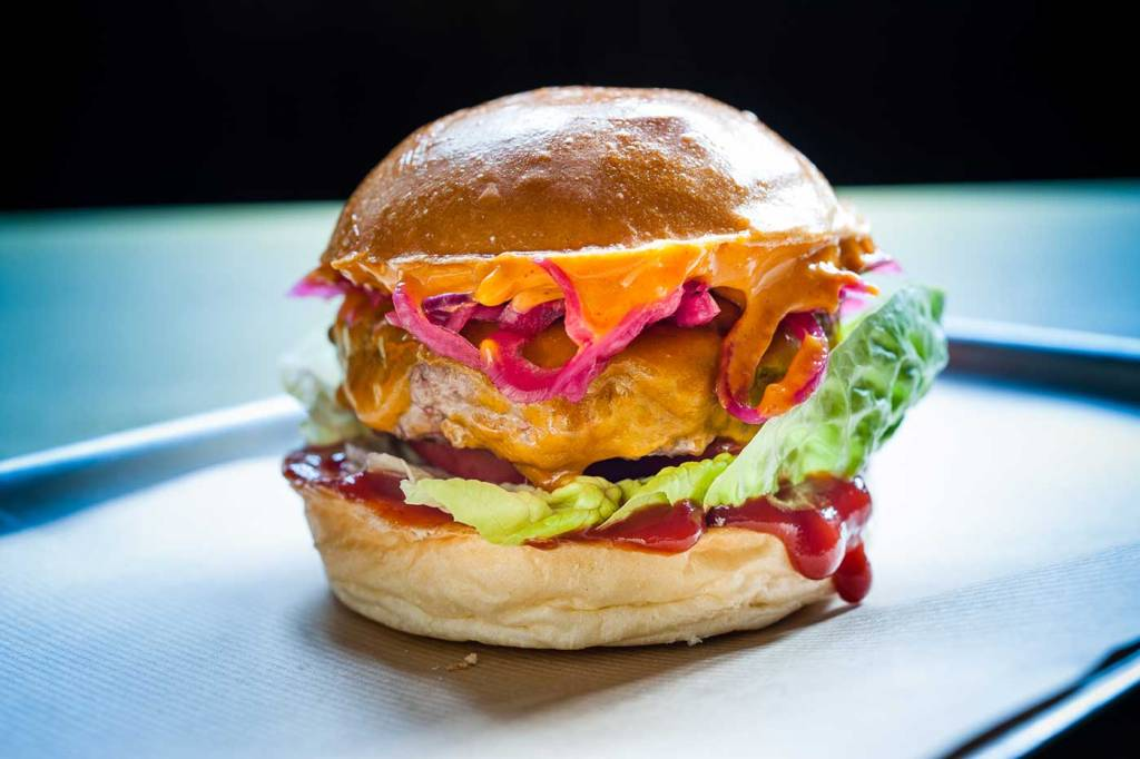 Patty and Bun | The Best Burger in London (…and chicken wings too!)