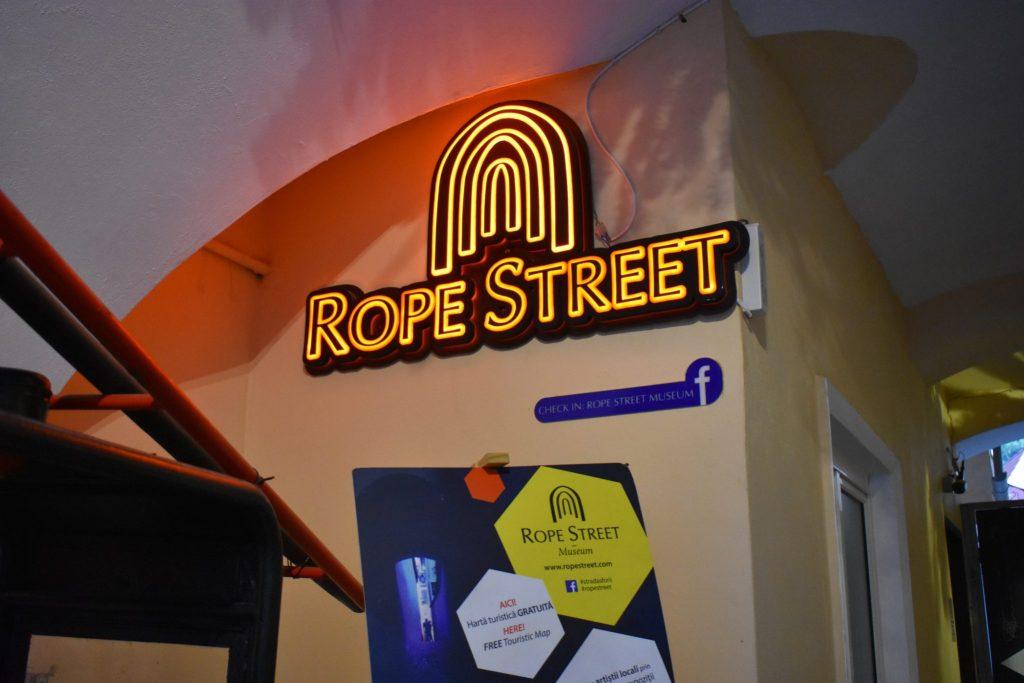 Top Things to do in Brasov Romania, 2 days in Brasov Romania, Rope Street