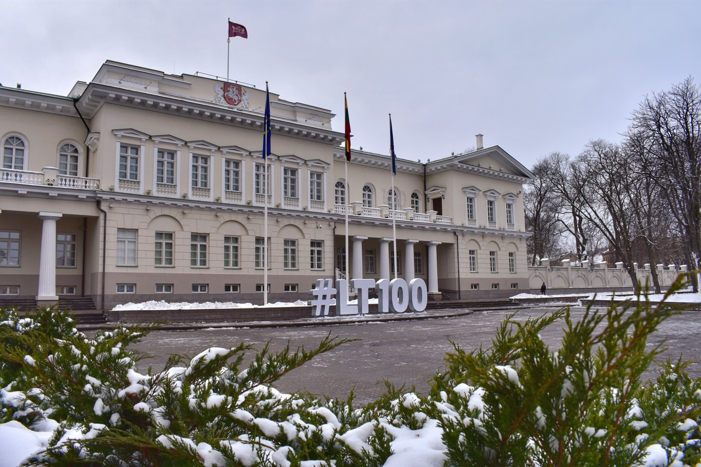 12 Things You Must See, Do and Eat in Vilnius, Lithuania