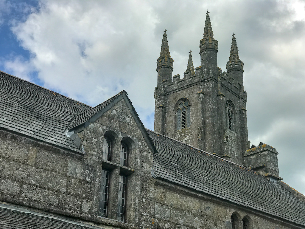 Dog Friendly Days Out in Devon Widecombe