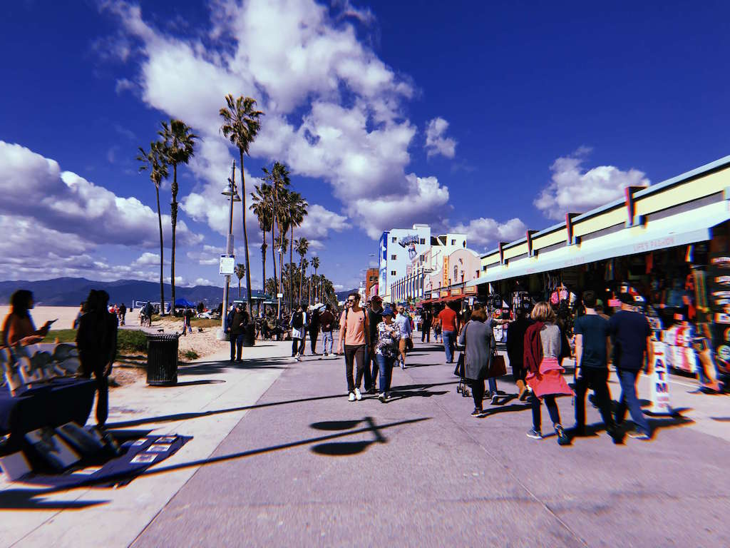 32 photos that will make you want to visit Venice Beach LA