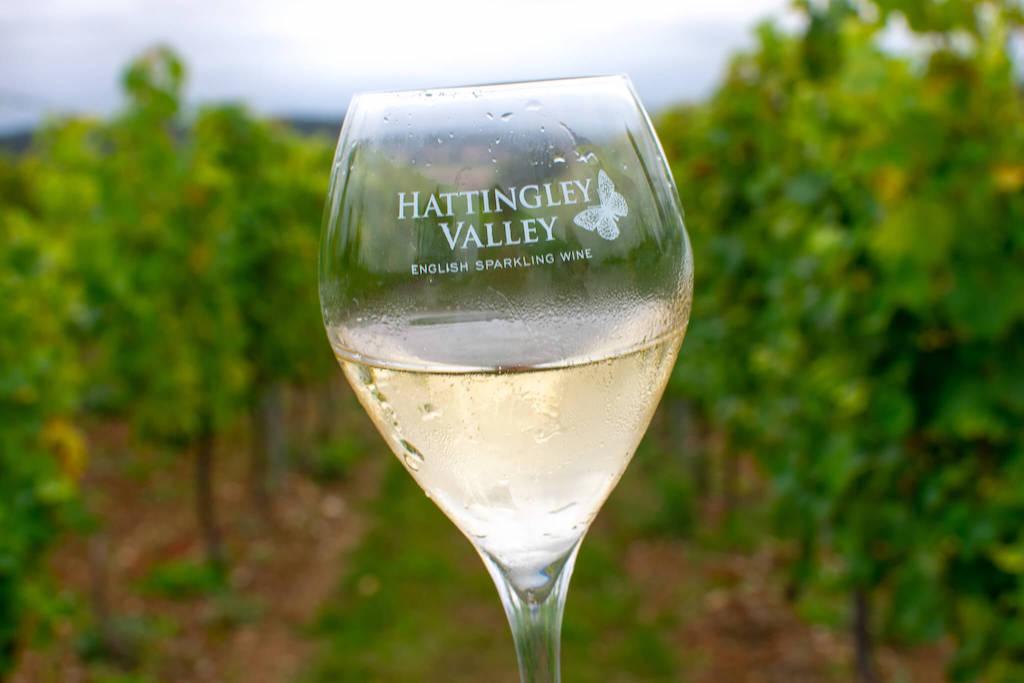 Hattingley Valley British Sparkling Wine