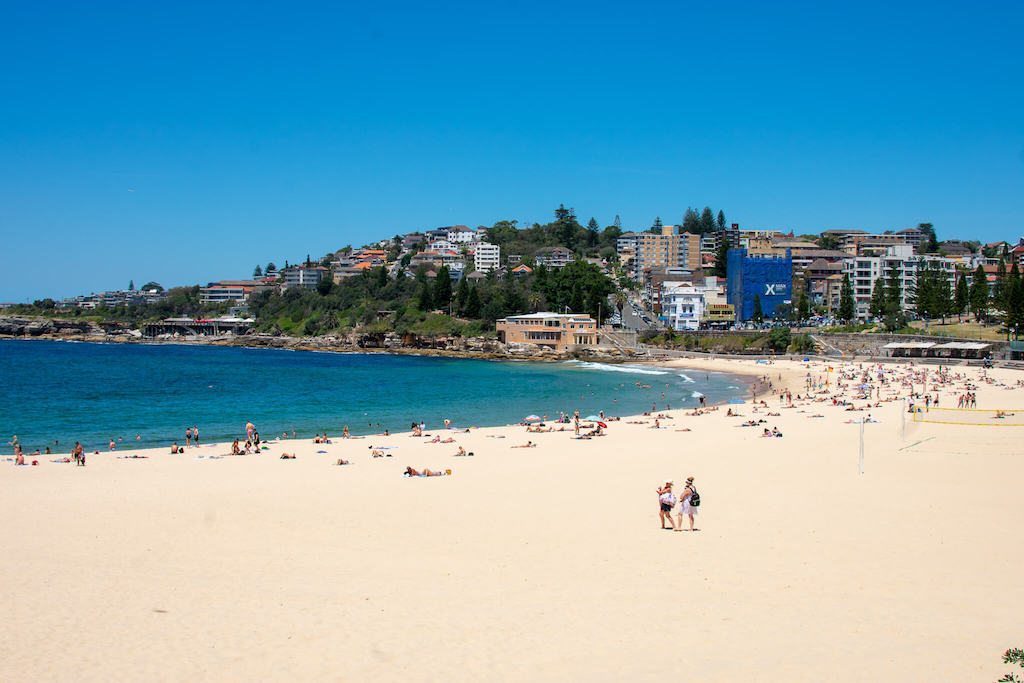 HOSTEL REVIEW: Mad Monkey Coogee Beach, Sydney
