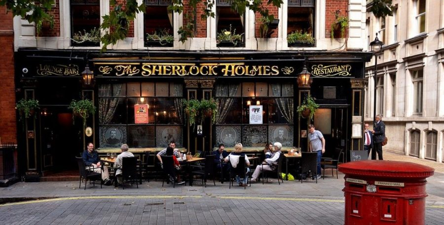 Sherlock Holmes in London | The top attractions every fan needs to visit