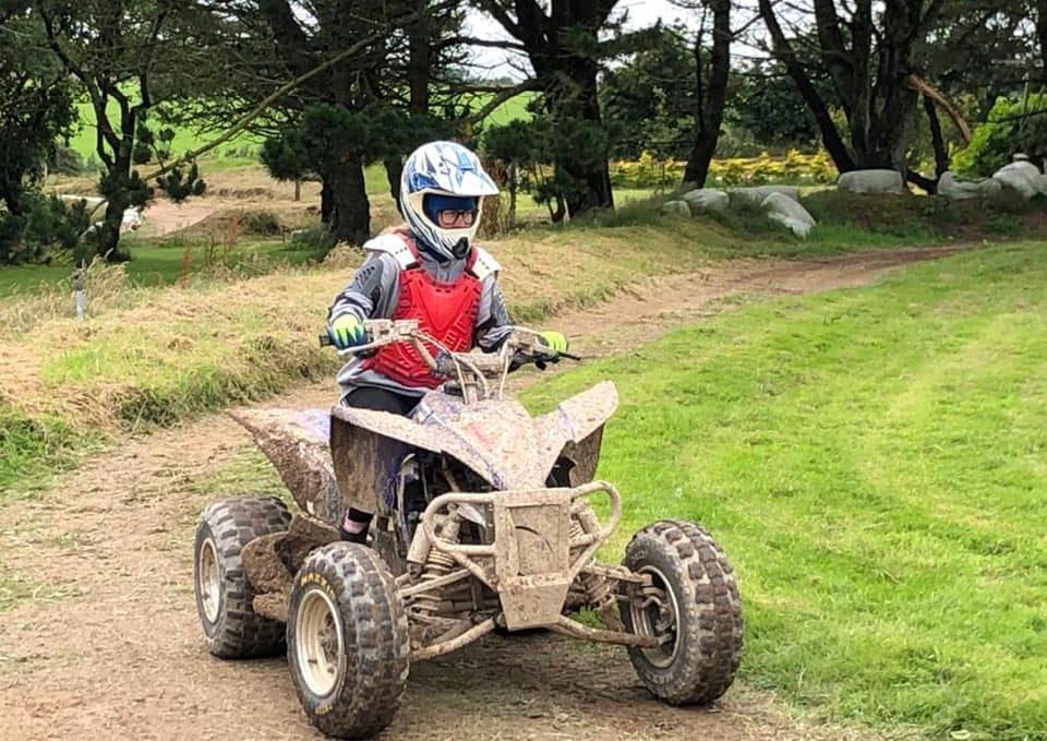 Quad Biking Cornwall
