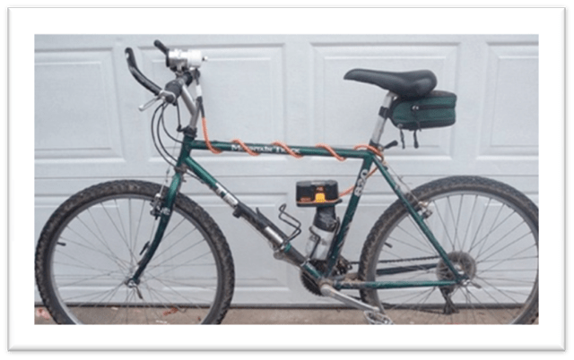 Here\'s 10 Cheap and Easy DIY Bike Projects Anyone Can Do