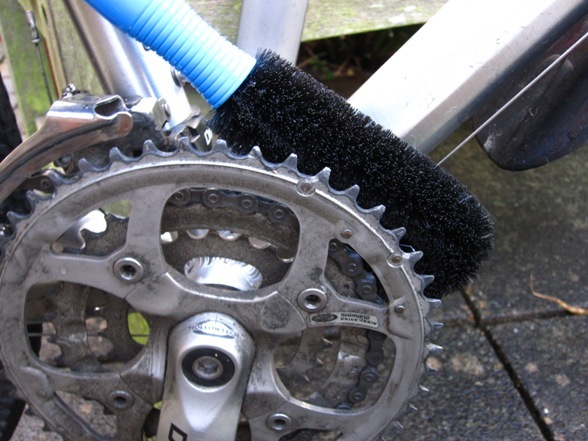 How to Clean Your Bike - Our Bike Cleaning Guide