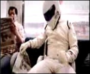 the stig on underground