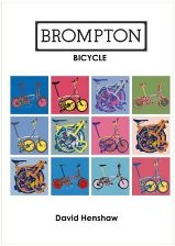 Brompton Bicycle Book