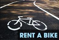 Bicycle rental in London