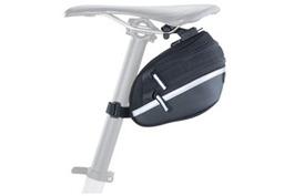 Topeak wedge II expanding cycling saddle bag
