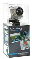 GoPro 960 camera package