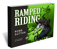 Ramped riding eBook cover