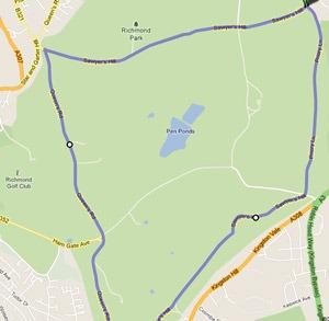 richmond-park-loop