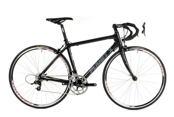 Planet X value road bike