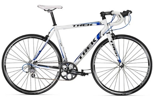 Trek 1.2 value road bike