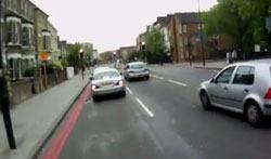 in-correct-lane