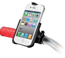 Ram Ez iPhone bike mount