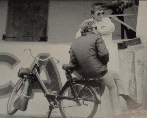 steve mcqueen solex 1971