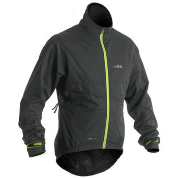 DHB Winter cycling jacket