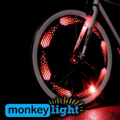 monkey-light