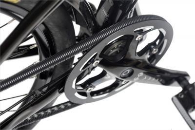 FreeDrive Chain Cover