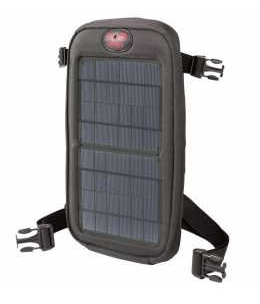 Voltaic Fuse Solar Bag Charger