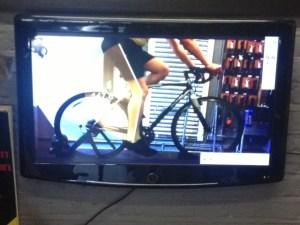 Cycling angles