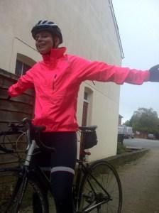 Enjoy the rain with good kit