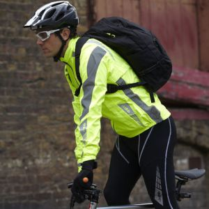 The dhb commuter jacket