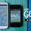Using GPS on mobile