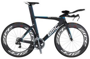 The sort of BMC you might get if you were feeling very fast...