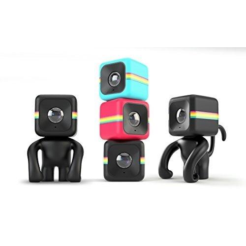 Polaroid cube