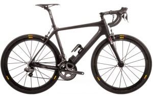 Ribble carbon road bike