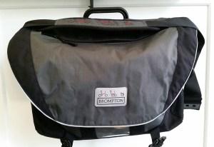 Brompton C-Bag
