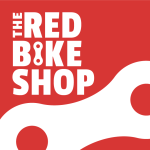 The Red bike shop