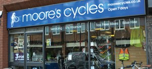 Moore's Cycles